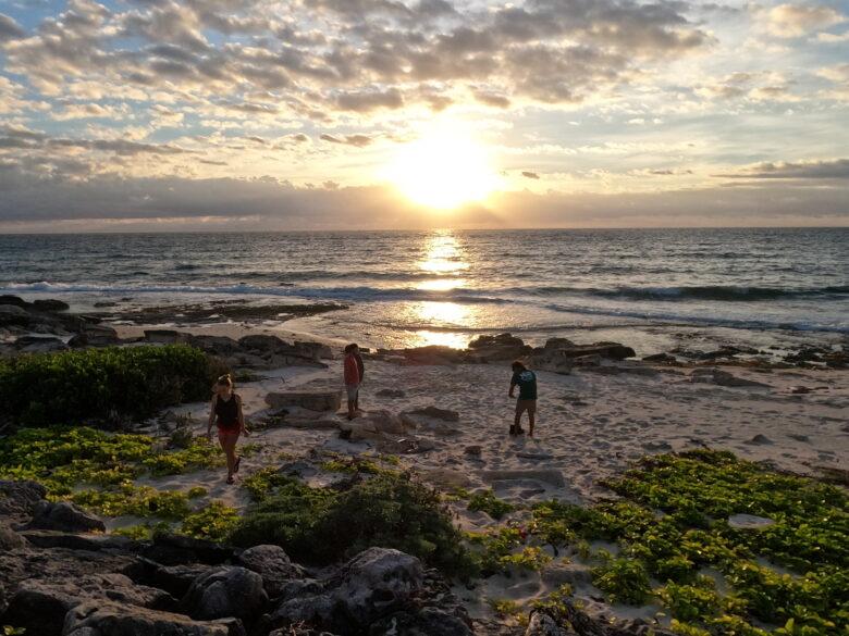 Meksyk, Isla Cozumel